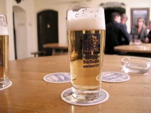 Cerveza morguefile