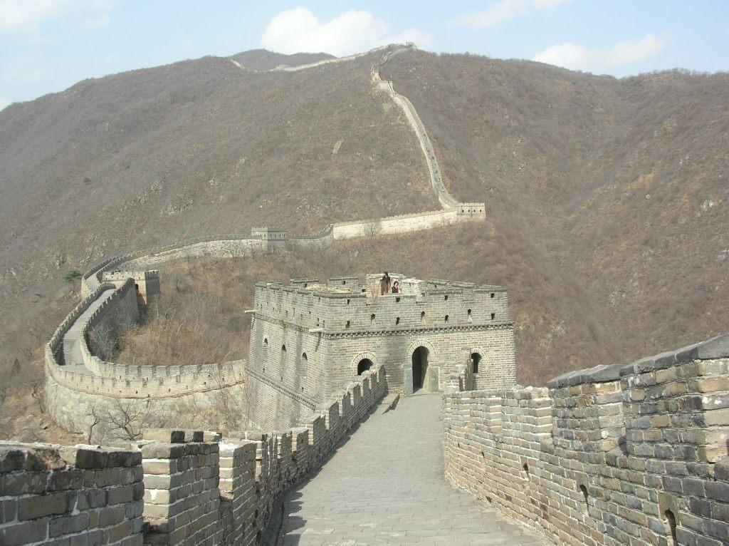china para marcos 400