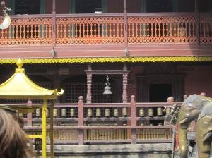 Palacio Kumari Baktapur