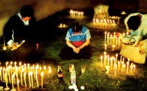 Coca cola para los santos-Tumblr All things Mexico